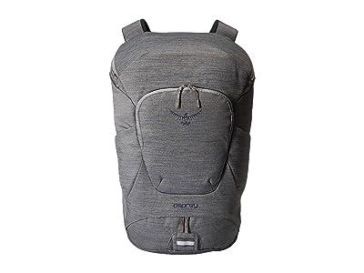 Osprey Bitstream (Shark Grey) Backpack Bags
