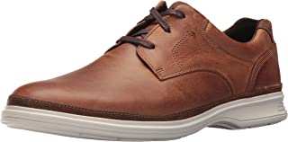ROCKPORT Men's Dressports 2 Go Plain Toe Shoe