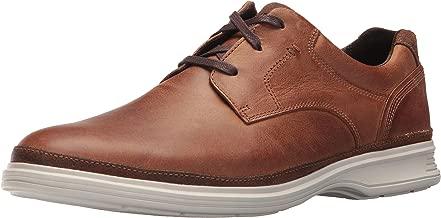 ROCKPORT Men's Dressports 2 Go Plain Toe Shoe
