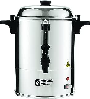 Magic Mill Hot Water Urn 25 Cups