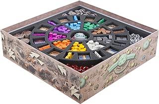 Feldherr Organizer for Founders of Gloomhaven Board Game Box