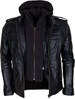 aj styles leather jacket for sale