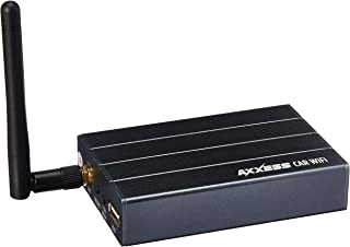 Axxess Mobility AX-MLINK Car Audio Wi-Fi Audio and Video Mirror Interface Box