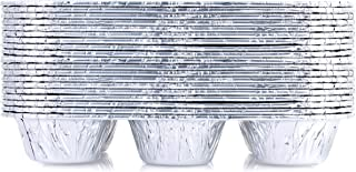 tin foil muffin cups