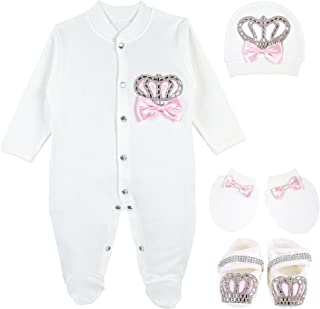 personalized newborn outfit
