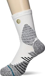 Stance Men's QUARTER SOCK ICON HOOPS QTR Socks