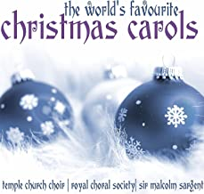 The World's Favourite Christmas Carols