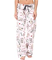 P.J. Salvage - Poker Pin Ups PJ Pants