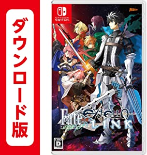 Fate/EXTELLA LINK オンラインコード版