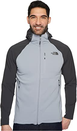 The North Face - Tenacious Hybrid Hoodie