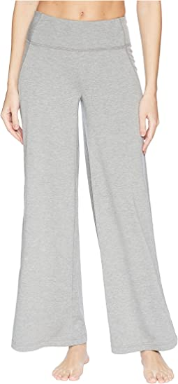 Jockey Active - Voluminous Wide Leg Pants