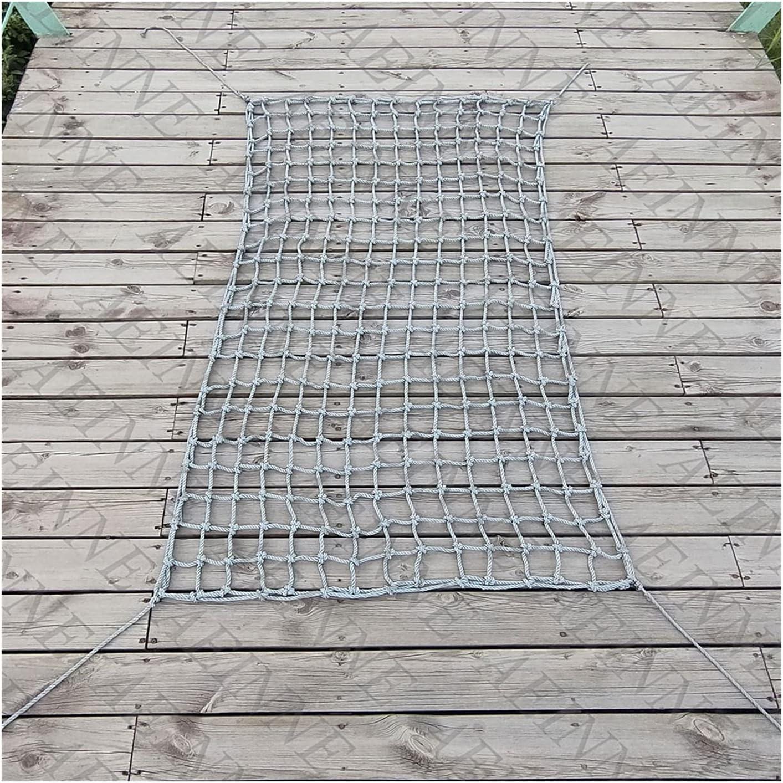Kids Cargo Net, Child Safety Net Railing Safe Rope Netting Kids