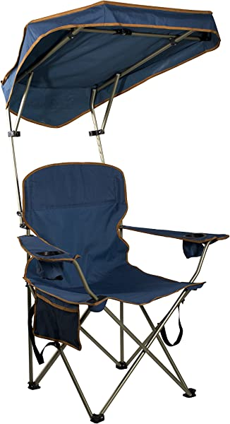 Quik Shade MAX Shade Chair Navy