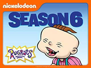 rugrats pictures of tommy