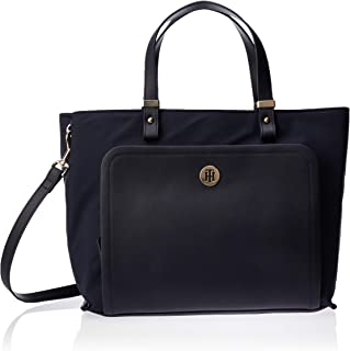 Tommy Hilfiger Tote Bag for Women-Sky Captain