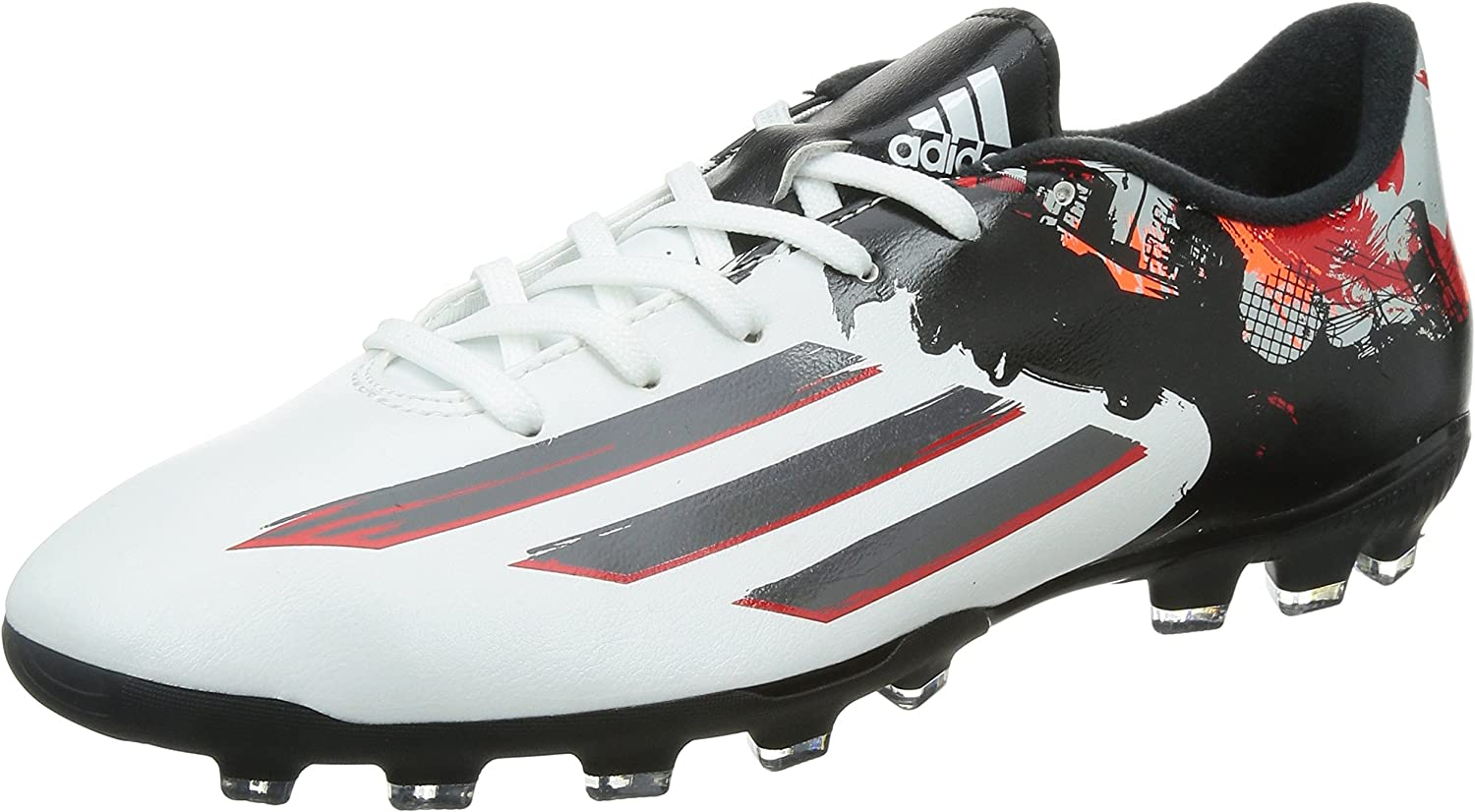 Adidas Football Boots Messi 10.3 Ag Wht