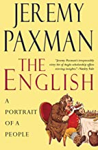 The English: A Portrait of a People (English Edition)