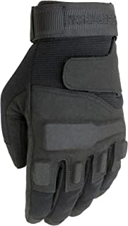 Seibertron Adult Or Youth S.O.L.A.G Sports Outdoor Full Finger Gloves