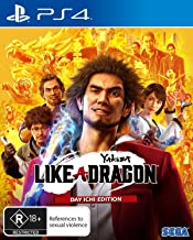Yakuza: Like A Dragon - Day 1 Edition - PlayStation 4