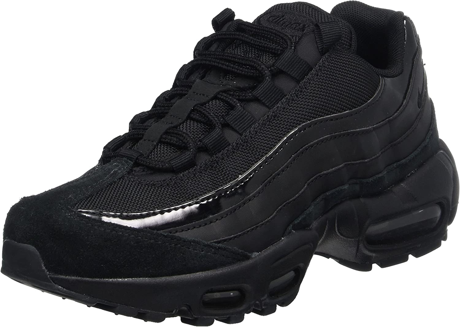 Nike Damen Air Max 95 Gymnastikschuhe