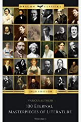 100 Eternal Masterpieces of Literature - volume 1 Kindle Edition