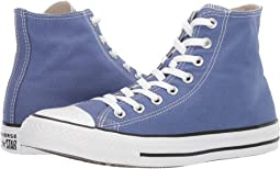 ed44ad46c30d9c Washed Indigo. 34. Converse. Chuck Taylor All Star Seasonal Color - Hi