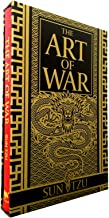 The Art of War Book Deluxe Special Gift Slipcase Hardback Box Set - Sun Tzu
