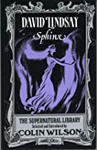 Sphinx (The Supernatural Library)