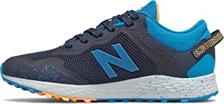 New Balance Kids' Fresh Foam Arishi Trail V1 Running Shoe