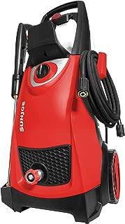 Sun Joe SPX3000-RED Pressure Joe 2030 PSI 1.76 GPM 14.5-Amp Electric Pressure Washer, Red