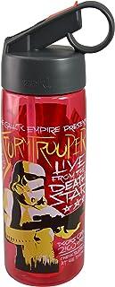 Zak Designs Star Wars Galactic Empire Storm Troopers 25oz Aspen Tritan Sports Water Bottle, RED