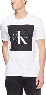Calvin Klein Men's Reissue Knockout Crew Tee