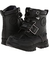 Polo Ralph Lauren Kids Colbey Boot FT14 (Toddler)