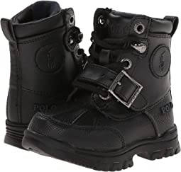 Polo Ralph Lauren Kids - Colbey Boot FT14 (Toddler)