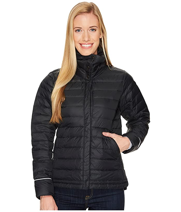 Mountain Hardwear PackDown Jacket (Black) Women