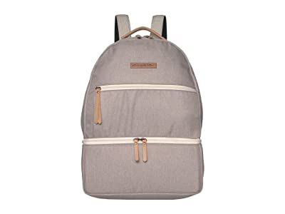 petunia pickle bottom Axis Backpack (Sand) Diaper Bags