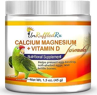 Best calcium for birds Reviews