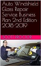 Best windshield repair business plan Reviews