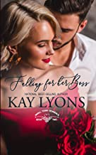 Falling For Her Boss (Small Town Scandals Book 2)