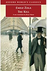 The Kill: La Curee (Les Rougon-Macquart Book 2) Kindle Edition