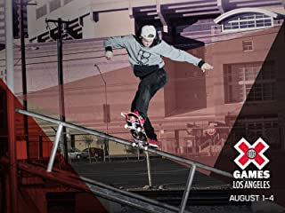 X Games Los Angeles Season 18