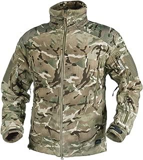 Helikon Liberty Fleece Jacket MP Camo