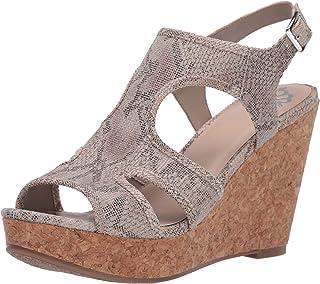 Naturalizer Women's Auburn Sandal