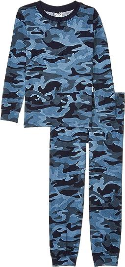 Navy Camo