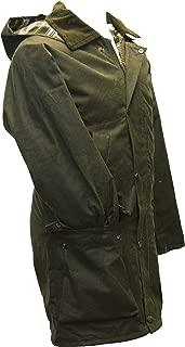 Walker & Hawkes - Children's Padded Wax Jacket Countrywear Hunting Waxed Coat