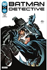 Batman: The Detective (2021-) #3 Kindle Edition