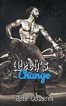 Tech's Change (Wild Kings MC: Dander Falls Book 5)