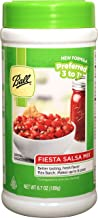 Ball Fiesta Salsa Mix – Flex Batch – New! (6.7oz) (by Jarden Home Brands)