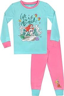 Fille Disney Blanche Neige Bien Ajusté Princesse Blanche Neige Ensemble De Pyjamas