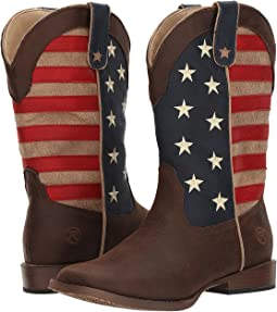 Roper Kids American Patriot (Big Kid)